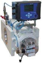 Узел учета природного газа на базе электронного корректора объема газа Corus